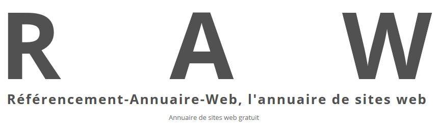 raw annuaire